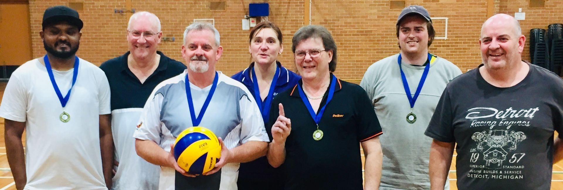 Volleyball Ballarat – Volleyball Ballarat